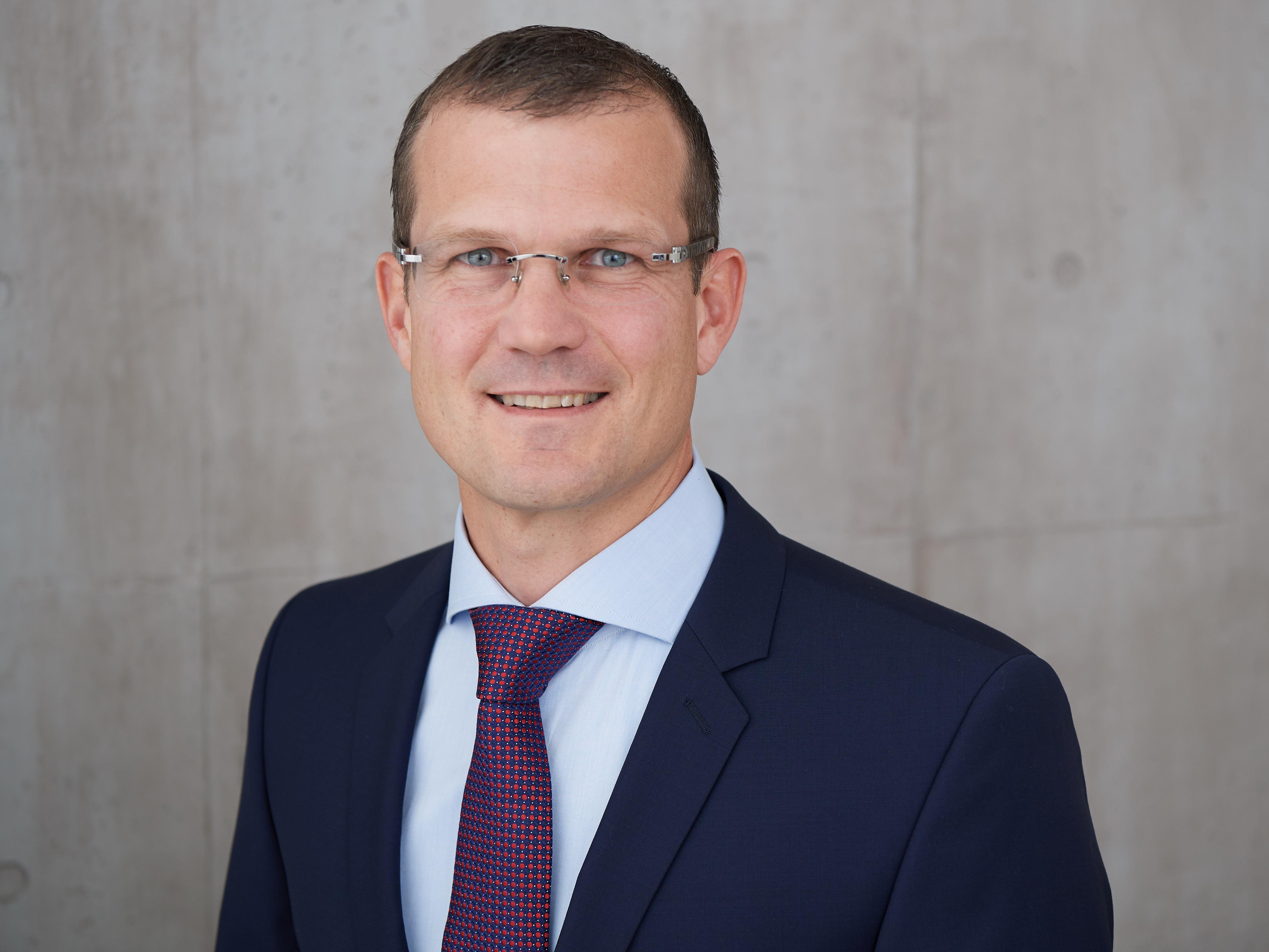 Markus Lübbers
