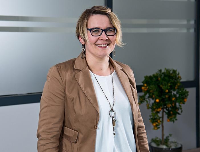 Angela Burkhardt