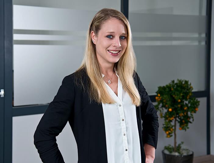 Nadine Breitmoser