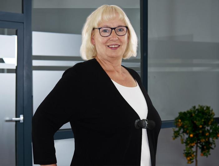Martina Kröger